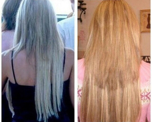 What Is Bad About Hair Extensions 48