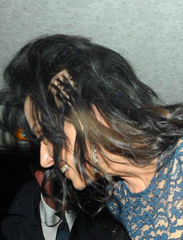 Gallery About Bad Hair Extensions