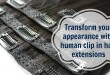 clip-in-human-hair-extension