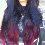 red-ombre-hair-extensions