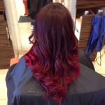 red-ombre-hair-long