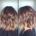 short-hair-ombre