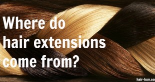 where-do-hair-extensions-come-from