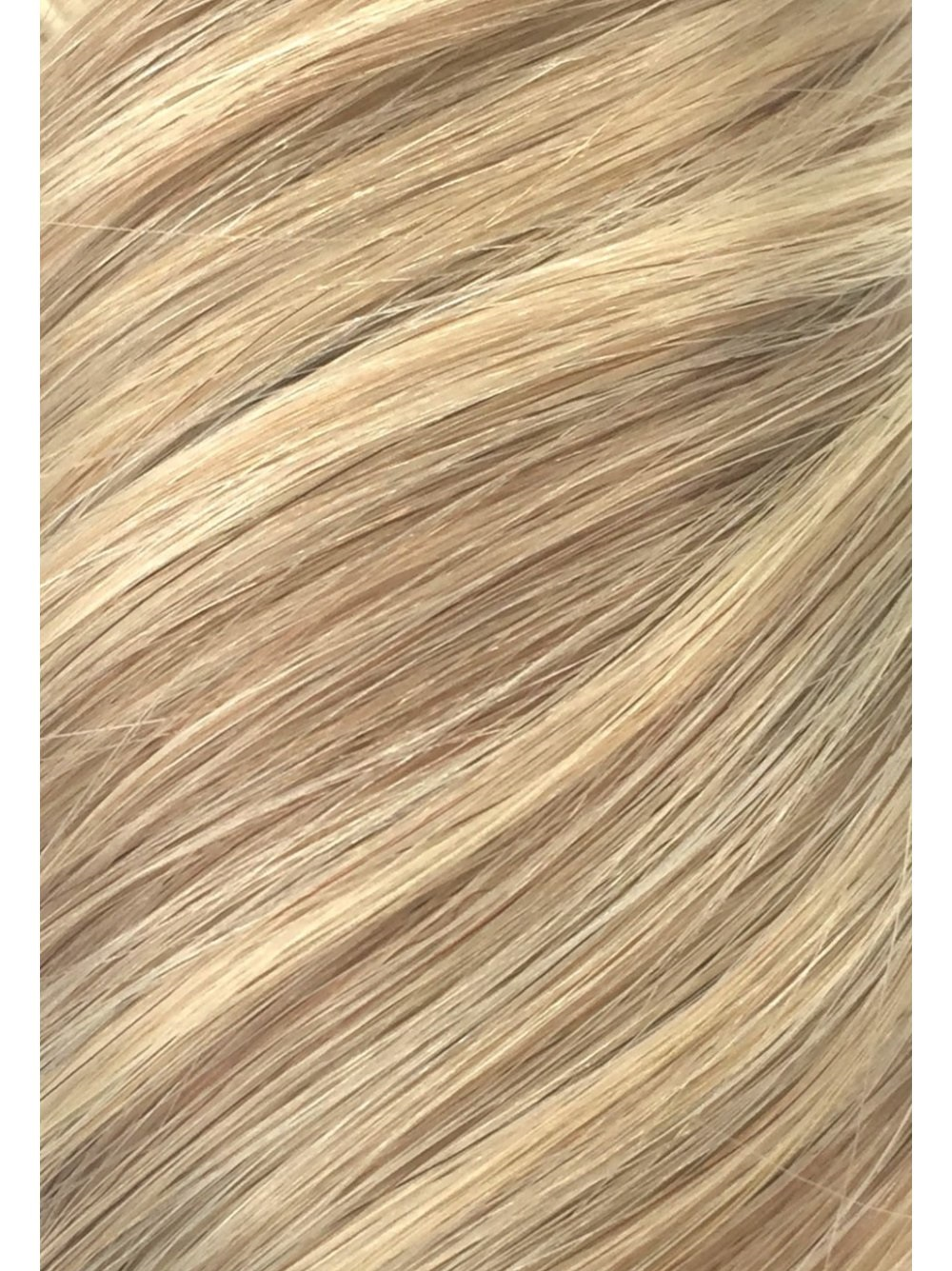 Foxy Locks Latte Blonde Hair Extensions Review