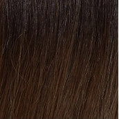 #2 / #6 Dark Chocolate to Chestnut Brown