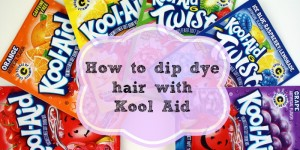dip-dye-hair-with-Kool-Aid