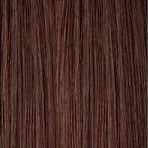 #4 Medium Reddish Brown