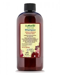 African-American-Natural-Hair-Shampoo