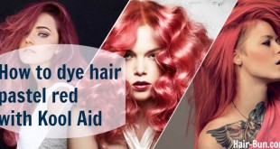 how-to-dye-hair-pastel-red