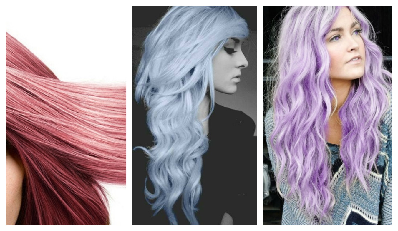 Stylish Hair Color Trends 2016 New Haircuts To Try For Hairstyles Short Ideas 2 Cuts