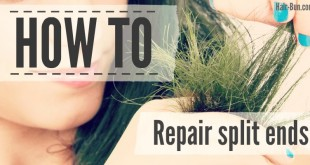 how-to-repair-split-ends