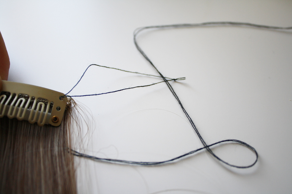 how-to-make-hair-extensions-4
