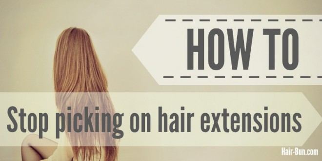 how-to-stop-picking-on-hair