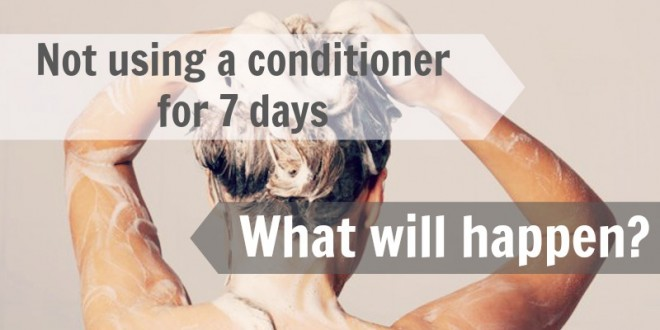not-using-a-conditioner