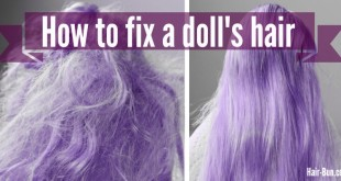 how-to-fix-doll-hair