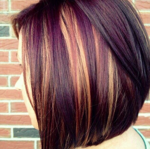 Fall Hair Colours