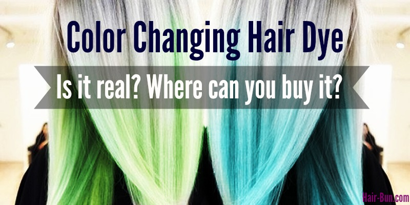 color changing hair youtube of hair color change dye