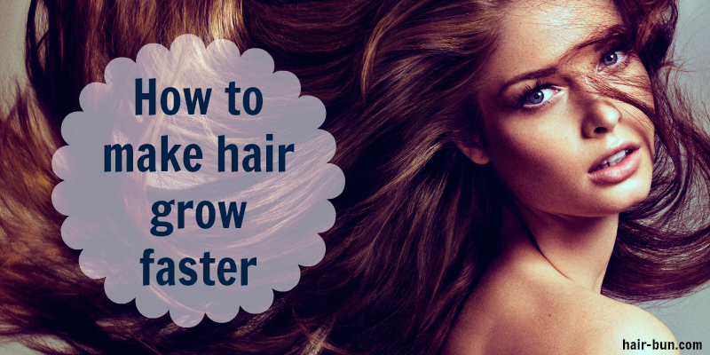 how to use hair styling products how to make hair grow faster 5851